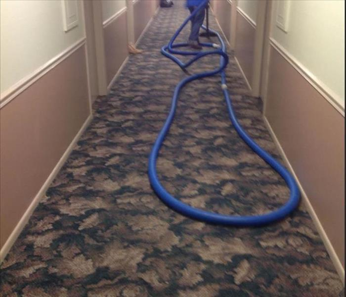 Westwood Commercial Water Damage