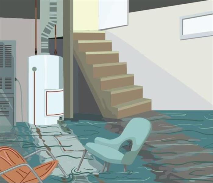 Water Damage Professional Water Removal Services Make Getting Water Out of Your Century City Home Easier