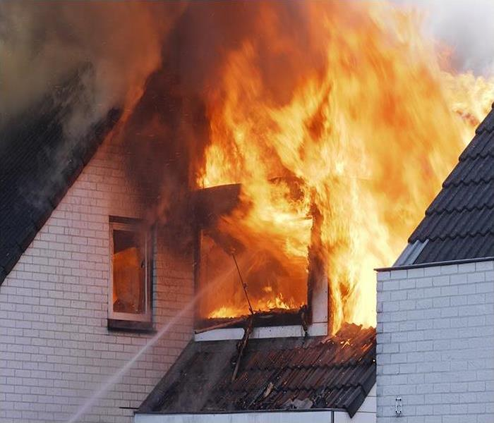Fire Damage Having A READY Plan Can Help In The Event Your Home Suffers Fire Damage In Westwood