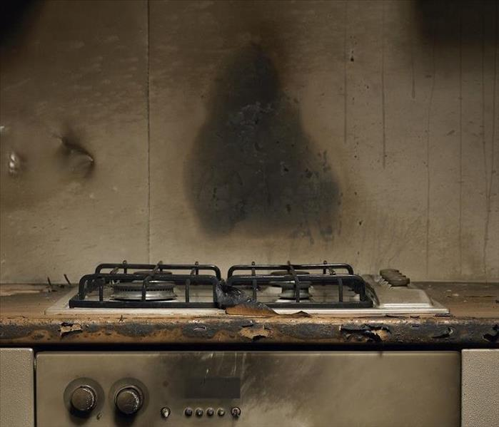 Fire Damage Get Professional Help Dealing with Fire Damage in Your Westwood Area Home