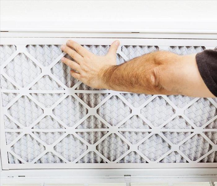 Mold Remediation Prevent from Mold Damage in Your Century City Home's HVAC System