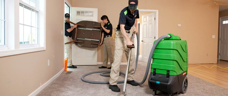 Beverly Hills, CA water removal extraction